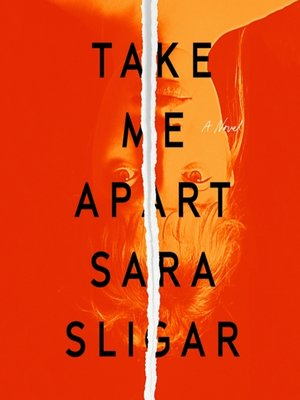 cover image of Take Me Apart